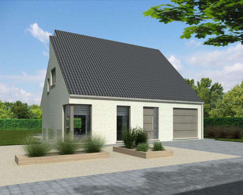 Moderne woning - M22