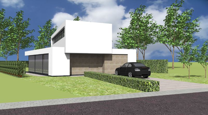 Moderne woning - Crepie - CR5