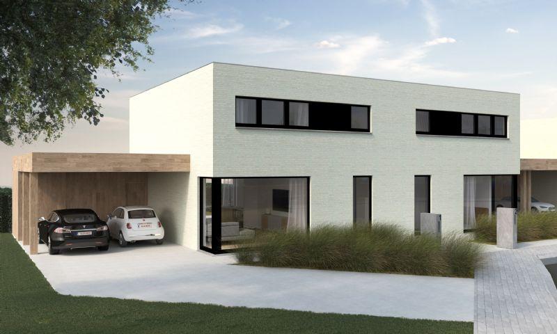 Moderne woning met 3 slaapkamers te Vichte